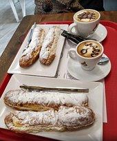 El Moli Pan y Cafe SANTS