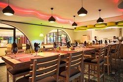 Capriccios Restaurant Pizza Bistro & Cafe