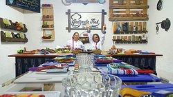 요리 교실