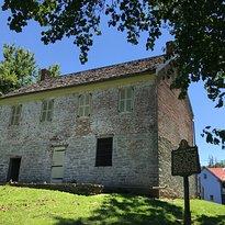 1811 Historic Jail