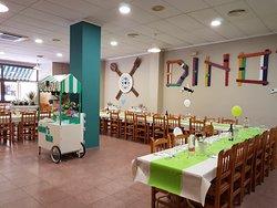 Restaurante Dino's