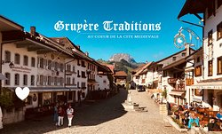 Gruyère Traditions