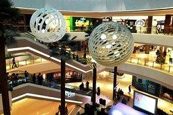 Festive Walk Mall