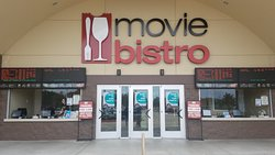 Cinemark Movie Bistro