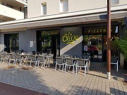 OLIVE Pizzeria