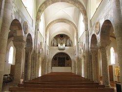 Stadtkirche St Nikolaus