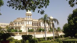 Awesome Palace Resort