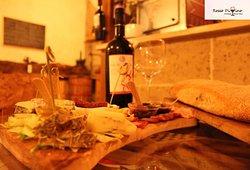 Rosso DiVino enoteca - wine bar
