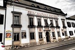 Palace Hlinky
