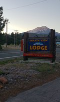 Shasta View Lodge