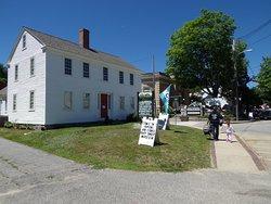 Rufus Porter Museum