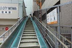 Mitaka City Gallery Of Art