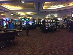 Halifax Casino Hours