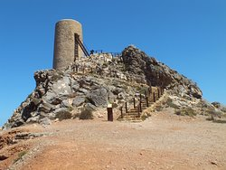 Torre de Macenas