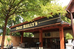 Dicey Reilly's Bar & Restaurant