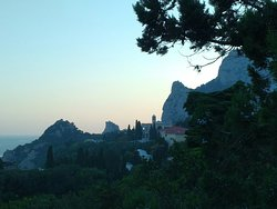 Mount Koshka