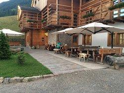 Borgo Eibn - Mountain Lodge