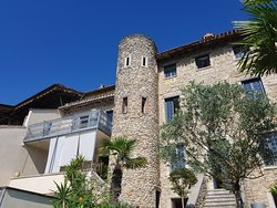 Casa la Signora di Perugia
