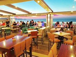 Mare coffee bar & food - Heraklion Crete
