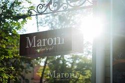 Mediterranean Wine Restaurant Maroni