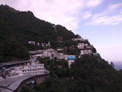 Bhairo Baba Temple