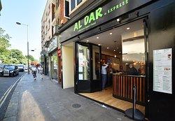 Al Dar Express