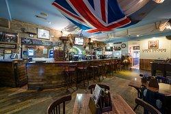 Lord Nelson Bar & Brasserie