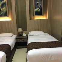 Grand Permata Hotel