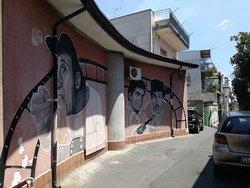 Vanedda Street Art