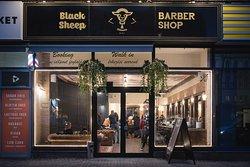 Black Sheep Barber Shop