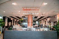 Beercode   Kitchen & Bar