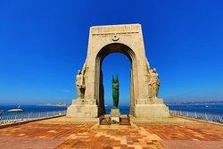 Monument Aux Morts Des Orients