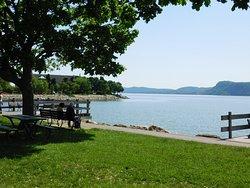 Louis Engel Waterfront Park