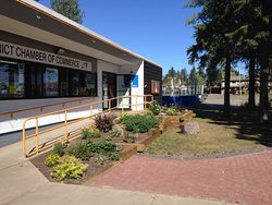 Smithers Visitor Centre