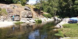 Piscinas Naturales Arenas de San Pedro