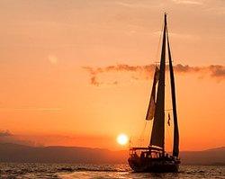 Messinia Sailing