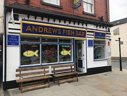 Andrews Fish Bar