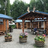 Talkeetna Villas and Tours
