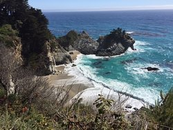 Pfeiffer Big Sur State Park