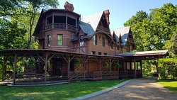 The Mark Twain House & Museum