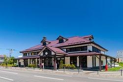 Former Muroran Station Tourist Information Center