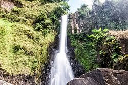 Takapala Waterfall