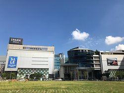 VR Zone - I Park Mall Yongsan