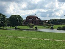 Wynton M. Blount Cultural Park