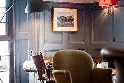 Dunstan House Inn