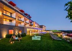 Hotel Huttenhof