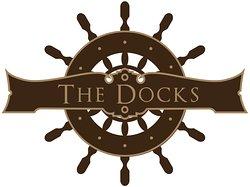 The Docks Pub Logo