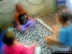 Usui Reiki Healing course at Humankind Corralejo Fuerteventura