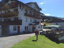 Hotel Pension Zur Linde