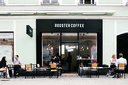 Rooster Coffee